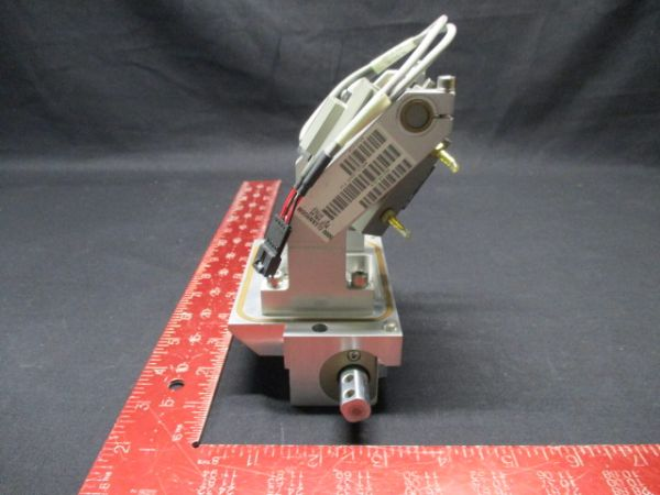 Applied Materials (AMAT) 0010-10265   ASSY, SLIT VALVE STYLE S