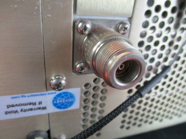 Applied Materials (AMAT) 0010-12088 HYBRID RF MATCH ETCH