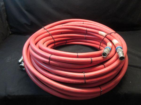 Applied Materials (AMAT) 0010-30533   Hose, Neslab