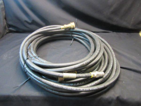 Applied Materials (AMAT) 0010-35852   Hose, Neslab