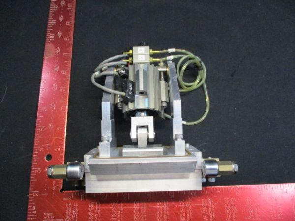 Applied Materials (AMAT) 0010-70029   SLIT VALVE, ASSEMBLY KALREZ