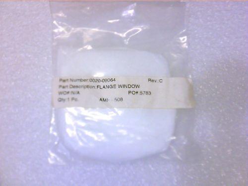 Applied Materials AMAT 0020-09064 WINDOW FLANGE