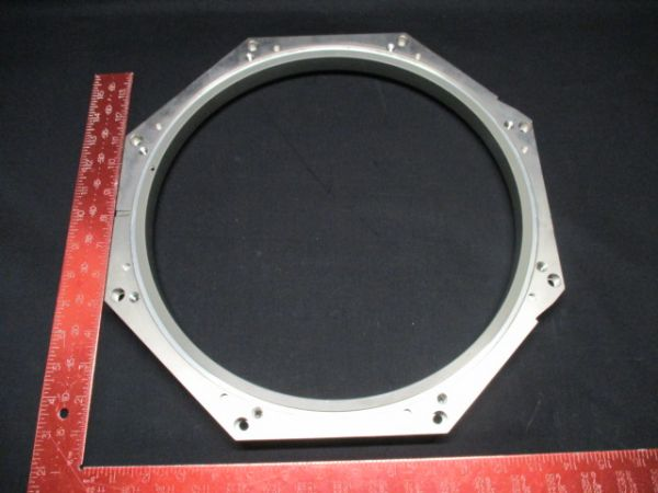 Applied Materials (AMAT) 0020-31408   ADAPTER, RING, ETCH CHAMBER UNLID COVER