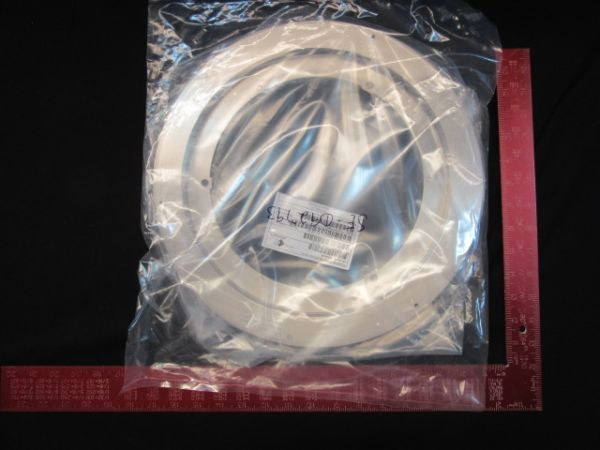 Applied Materials AMAT 0020-89922 DEP RING