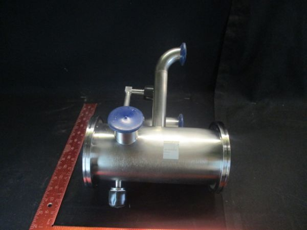 Applied Materials (AMAT) 0040-16018   VALVE