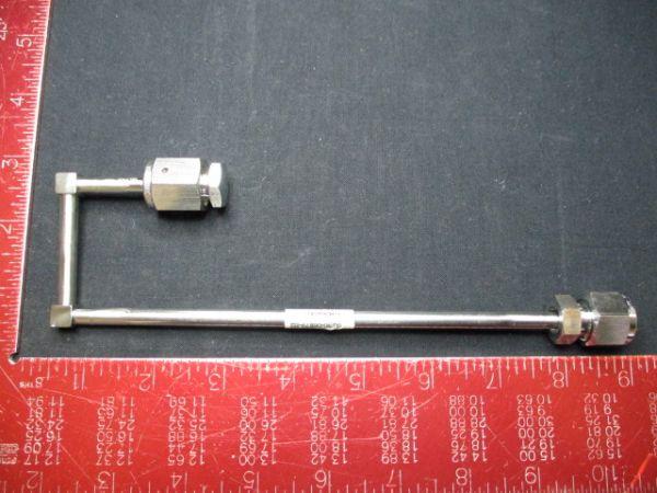 Applied Materials (AMAT) 0050-06879   GAS LINE, WELDMENT