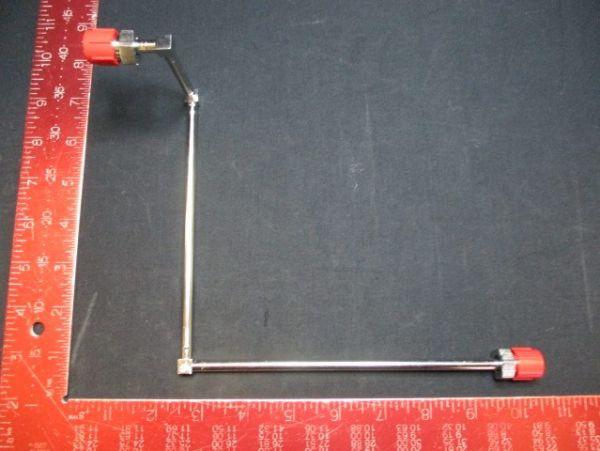 Applied Materials (AMAT) 0050-14941   WLDMNT,PROC LINE,FUJIKIN,DPS CHAM,POS A,