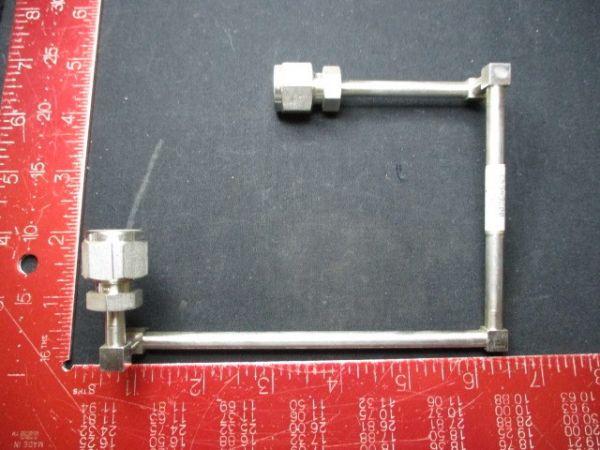 Applied Materials (AMAT) 0050-26827   GAS LINE, WELDMENT