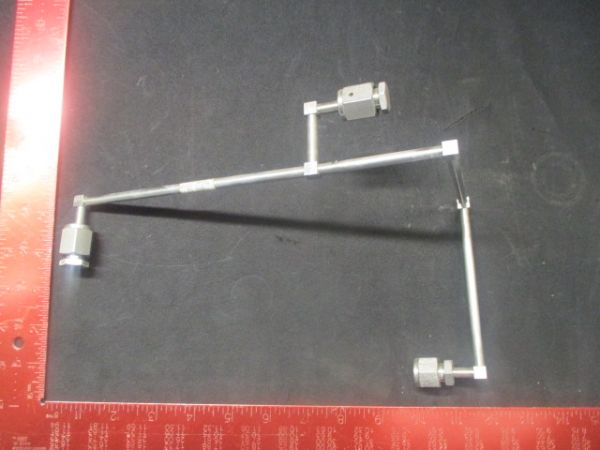 Applied Materials (AMAT) 0050-27294   GAS LINE, FITTING