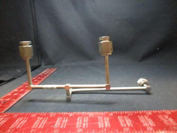 Applied Materials (AMAT) 0050-28036   GAS LINE, WELDMENT