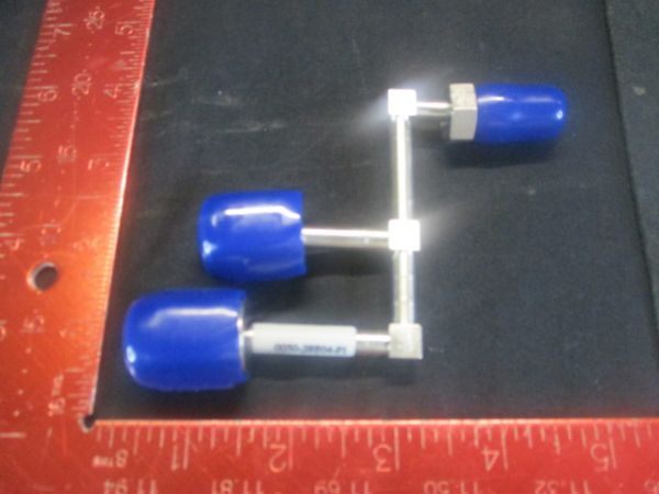 Applied Materials (AMAT) 0050-28804   GAS LINE, FITTING