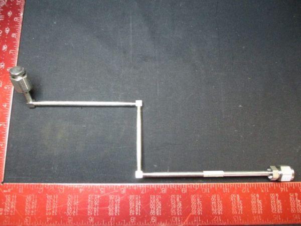 Applied Materials (AMAT) 0050-28878   GAS LINE, WELDMENT