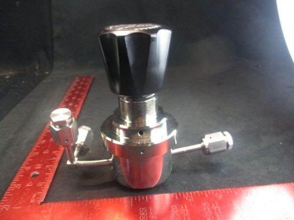 Applied Materials (AMAT) 0050-35997 LINE BP REGULATOR RP VENT