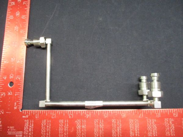 Applied Materials (AMAT) 0050-37686   FITTING, SEMI CONDUCTOR PART