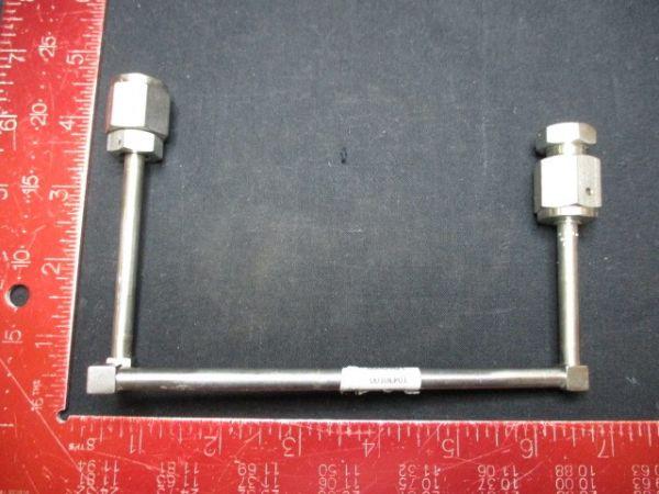 Applied Materials (AMAT) 0050-40680   GAS LINE, WELDMENT