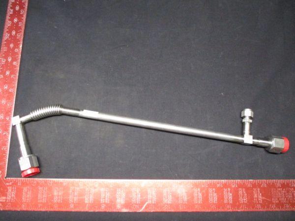 Applied Materials (AMAT) 0050-42438   WELDMENT, BELLOW