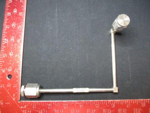 Applied Materials (AMAT) 0050-42830   GAS LINE, WELDMENT