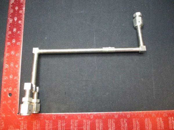 Applied Materials (AMAT) 0050-42977   GAS LINE, WELDMENT