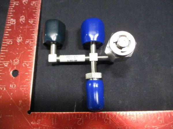 Applied Materials (AMAT) 0050-46057   WELDMENT, FITTING