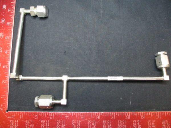 Applied Materials (AMAT) 0050-46885   GAS LINE, WELDMENT