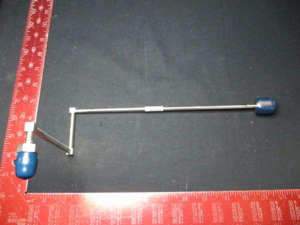 Applied Materials (AMAT) 0050-49675   GAS LINE, WELDMENT