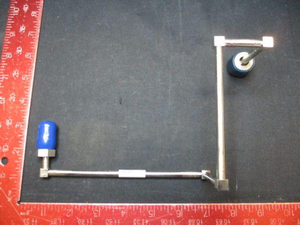 Applied Materials (AMAT) 0050-49809   GAS LINE, WELDMENT