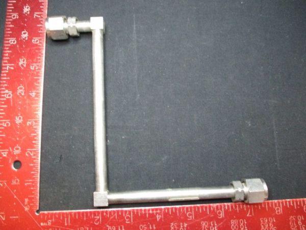 Applied Materials (AMAT) 0050-54545   GA SLINE, WELDMENT