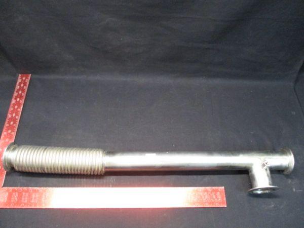 Applied Materials (AMAT) 0050-66198   WELDMENT ASSY