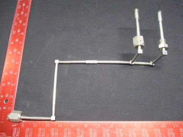 Applied Materials (AMAT) 0050-75095   FITTING , SEMI CONDUCTOR PART