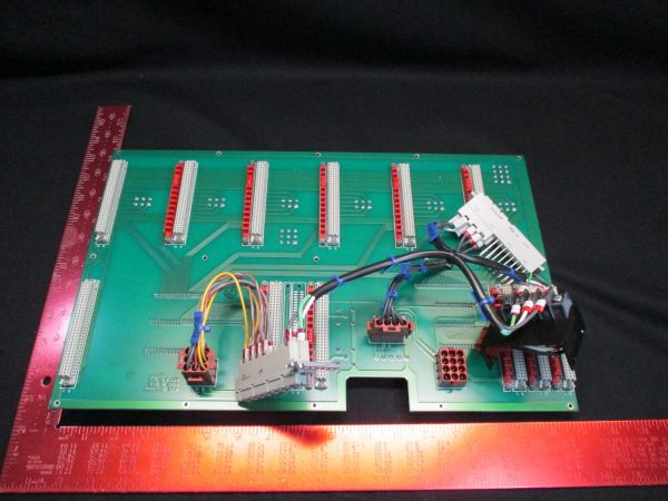 Applied Materials (AMAT) 0100-00018   MOTHERBOARD ASSEMBLY, PCB