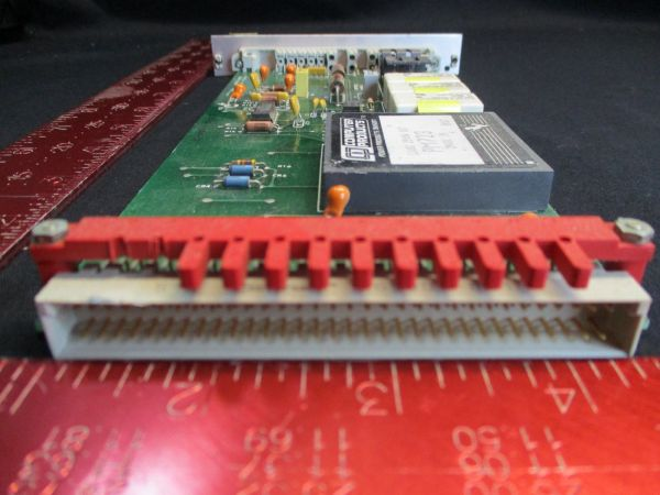 Applied Materials (AMAT) 0100-00049   w PWB, ANALOG SIGNAL CND