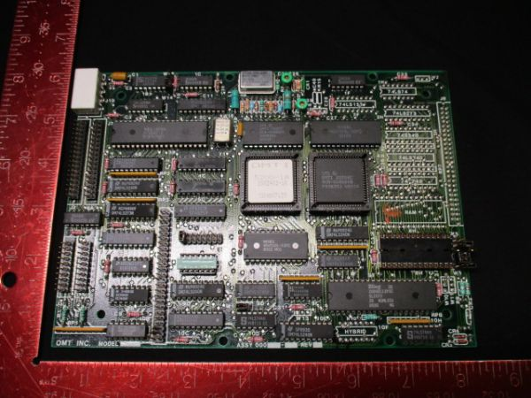 Applied Materials (AMAT) 0100-09001   PCB, DISK CONTROLLER