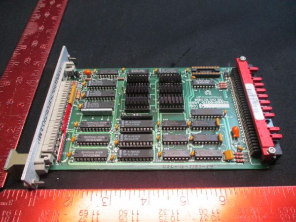 Applied Materials (AMAT) 0100-09023   MINI DI/DO BD. ASSEMBLY