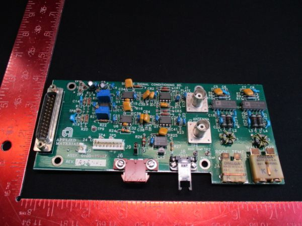 Applied Materials (AMAT) 0100-40037   PCB, SOURCE SIGNAL