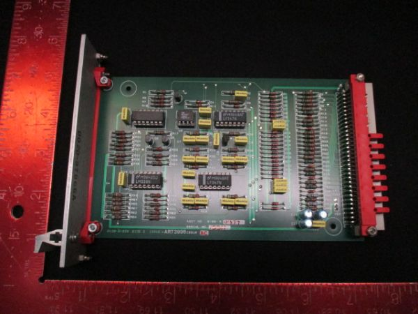 Applied Materials (AMAT) 0100-90377   PCB, ASSEMBLY