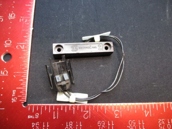 Applied Materials (AMAT) 0140-00056   HARNESS ASSY DOOR INTERCONECT SW I