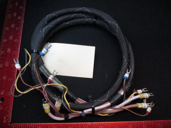 Applied Materials (AMAT) 0140-09017   HARNESS,SYS ELECTNCS/DC PWR SUP