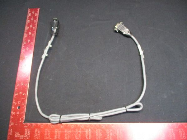 Applied Materials 0150-35853 CABLE ASSY, SERIPLEX COMM CHAMBER