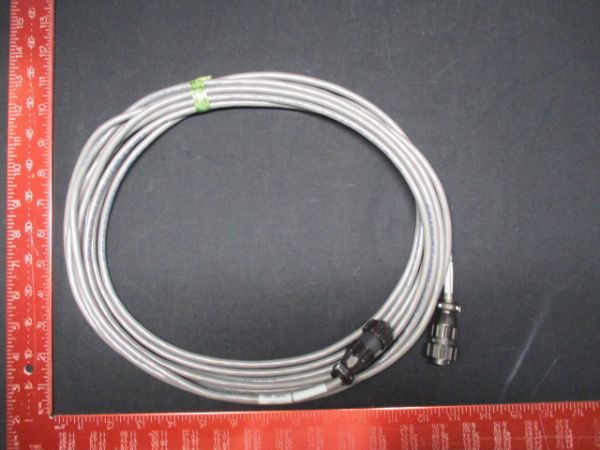 Applied Materials (AMAT) 0150-70189   CABLE, ASSY , PUMP EMO INTERCONNECT