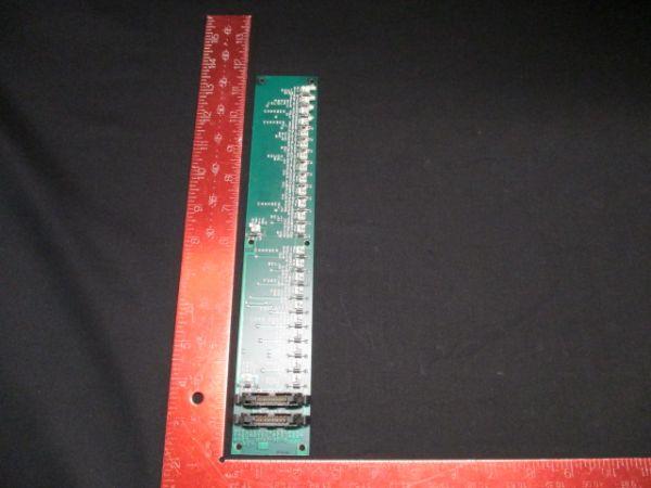 Applied Materials (AMAT) 0190-00115   PNEUMATIC PCB ASSY