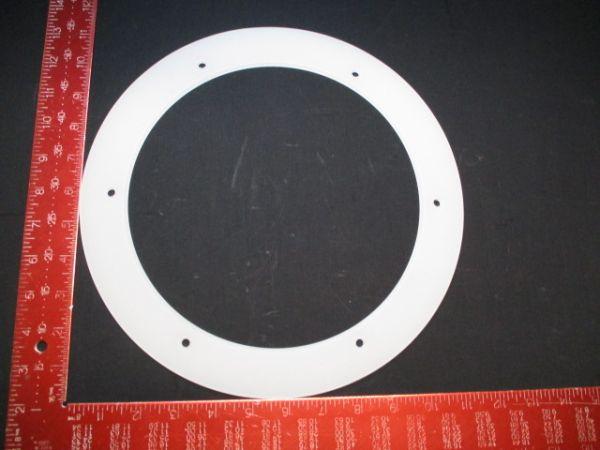 Applied Materials (AMAT) 0200-09506   Ring, Quartz 200 mm