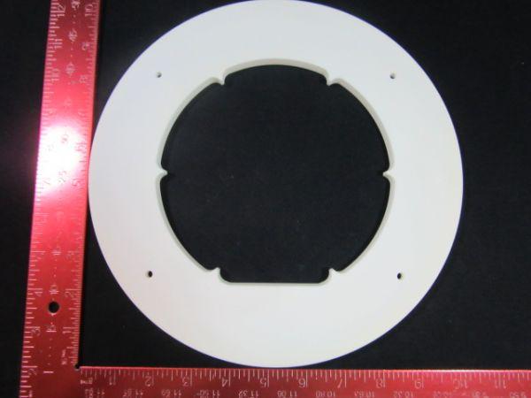 Applied Materials (AMAT) 0200-09833 WEST COAST QUARTZ 81-57144 RING, FOCUS ESC