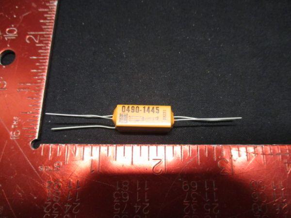 HEWLETT PACKARD (HP) 0490-1445 RELAY, REED