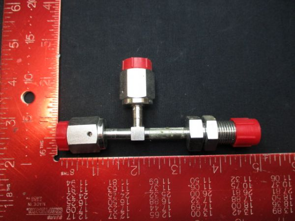 Applied Materials (AMAT) 0050-03280   TEE FITTING