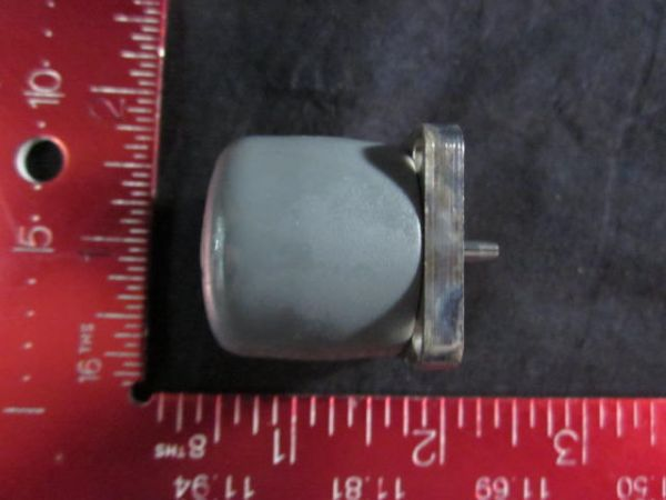 Applied Materials (AMAT) 0720-04324 CONN RCPT PNL MTG 7/16(F) COAX QC-TYPE
