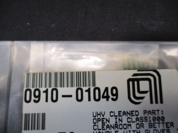 Applied Materials (AMAT) 0910-01049   FUSE PICO FAST-ACT 1A 125V