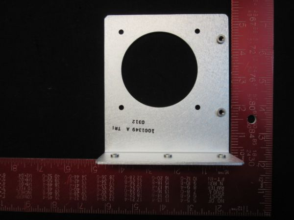 Mattson Technology 1001349 COVER RF SOURCE COOLED SUPREMA