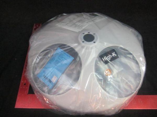 CANON ANELVA 1044-86770 HK-M ANELVA TIN 2 HOLE SHUTTER KOMICO TECHNOLOGY CLEANED