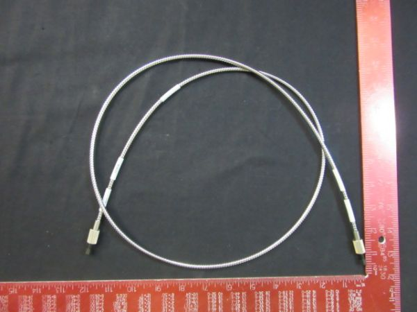 AXCELIS 1223570   CABLE ASSEMBLY - FIBER OPTIC, OES1