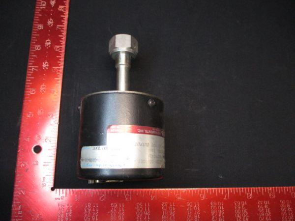 MKS-HPS 122BA-00100EB MKS, Baratron 100 Torr, +15, 0-10 VDC